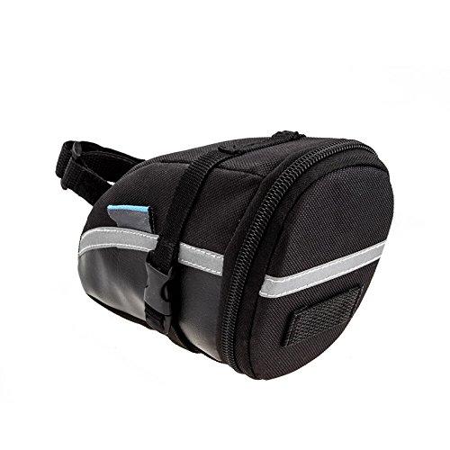 Sitz Packungen & #-; Outdoor Fahrrad Satteltasche unter Sitz Packungen Schwanz Tasche, für Radfahren, Radfahren.