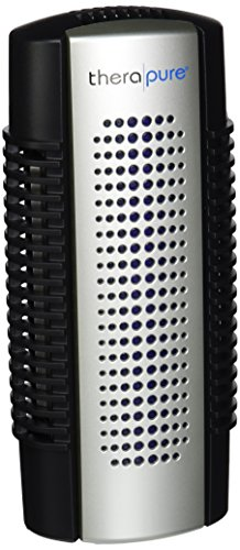 Envion 90TP50BLM01 Therapure TPP50 Mini Plug in Air Purifier Black