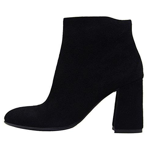 Verocara Montants 402 5 Noir Femme M57 36 Noir rORFrqnf