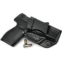 Concealment Express Taurus PT709/PT740 Slim KYDEX IWB Gun Holster