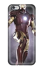 Brand New 6 Plus Defender Case For Iphone (the Iron Man) 9941245K30594001