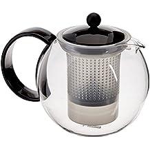 Bodum Assam Tea Press, 34-Ounce, Black