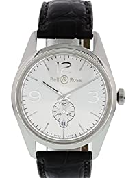 Bell & Ross Vintage BR automatic-self-wind mens Watch BR123 95-SP-17779 (Certified Pre-owned)