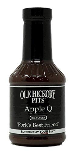 Apple Q BBQ Sauce