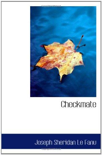 Checkmate pdf epub