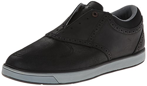 Fox Men's Motion Avant Premium Action Sports Shoe, Black/Charcoal, 8 M (Mens Action Sports Shoes)