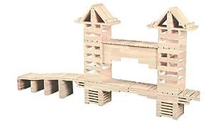 KEVA 200 Piece Block Set