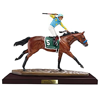 Breyer American Pharoah Horse Model: Toys & Games