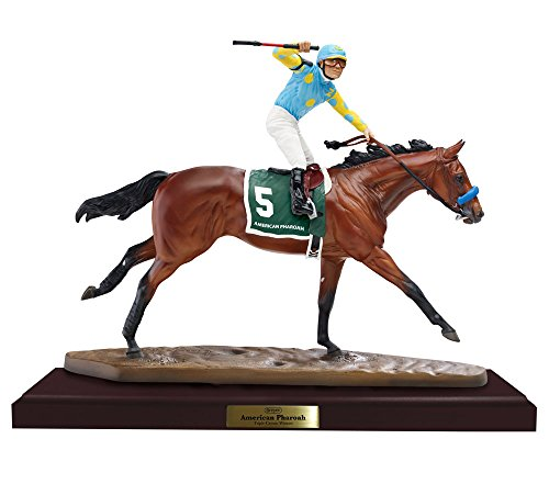Price comparison product image Breyer American Pharoah Horse Model
