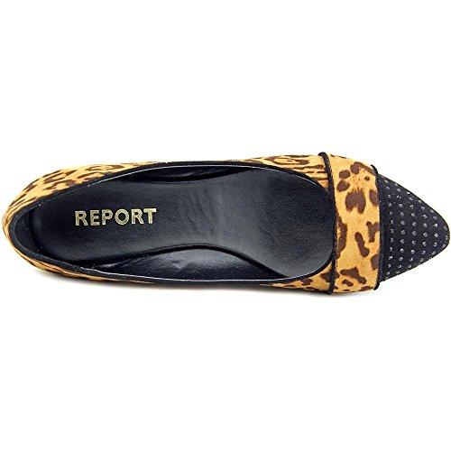 Rapporten Kvinner, Leiligheter Bodhi Spiss Tå Leopard