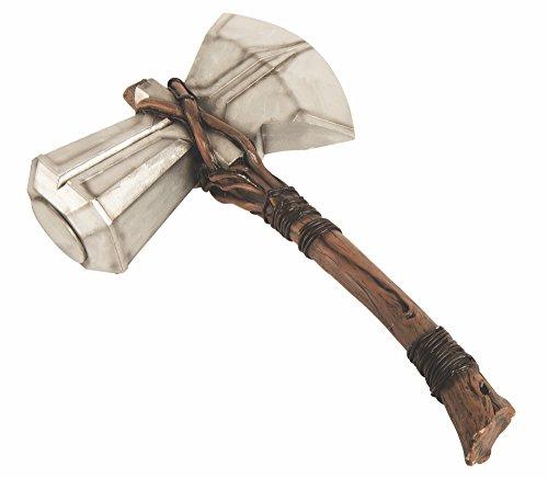 Rubie's Marvel Infinity War Thor's Hammer Stormbreaker Costume Accessory -