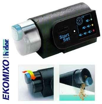 Hydor Ekomixo Battery Operated Fish Feeder