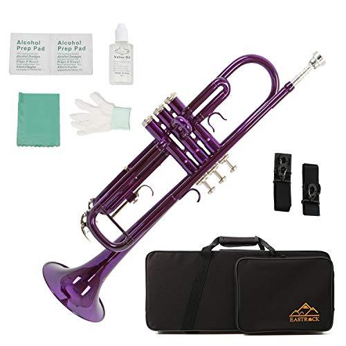 Eastrock Standard Bb Trumpet