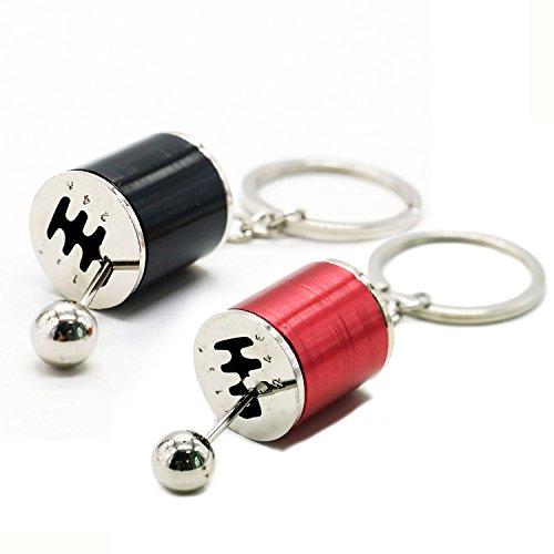key chain gear shifter - 7