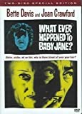 What Ever Happened to Baby Jane? (Two-Disc Special Edition)