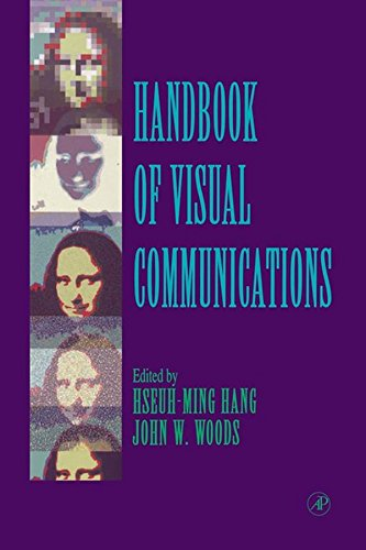 Download Handbook of Visual Communications (Telecommunications) Pdf