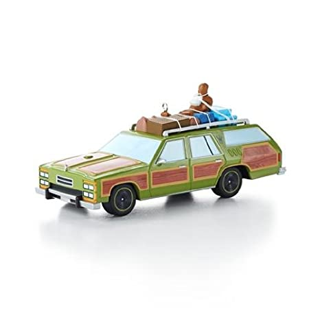 Christmas Vacation Car.Amazon Com Wagon Queen Family Truckster National