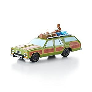 Amazon.com: Wagon Queen Family Truckster - National ...