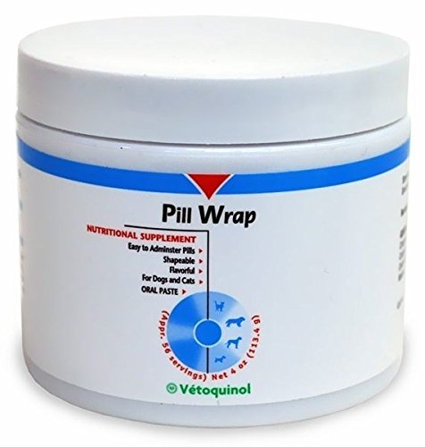 Vetoquinol-Pill-Wrap-Paste-Give-Medication-For-Pets-4-oz