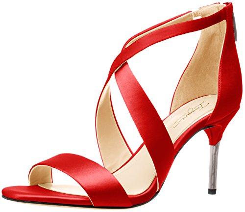 Camuto PASCAL2 Imagine Heeled Cayenne Women's Sandal Vince U1vxwr1tq5