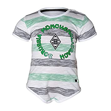 M 3XL Borussia M/önchengladbach VFL Herren-Shirt Borussia 1900 Gr