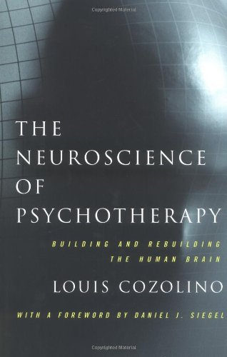 The Neuroscience of Psychotherapy: Building and Rebuilding the Human Brain (Norton Series on Interpersonal Neurobiology)