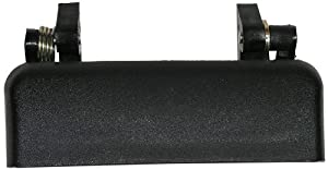 Amazon.com: Depo 330-50020-002 Ford Ranger Front Driver Side ...