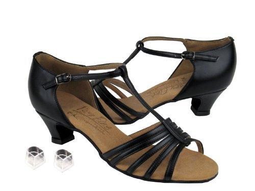 レディースレディース社交ダンス靴Very Fine eks9273署名1.2