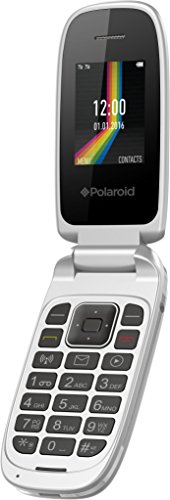 Polaroid Unlocked Bluetooth Worry Free 12 Month