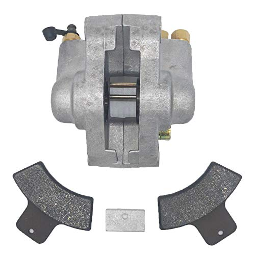 Karbay Rear Brake Caliper Pads For Polaris Sportsman 500 1998-2002