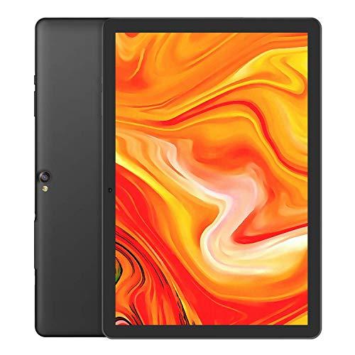 Vankyo MatrixPad Z4 10.1 inch Tablet, Android 9.0 Pie, 2 GB RAM, 32 GB Storage, 8MP Rear Camera,Quad-Core Processor, IPS HD Display, Wi-Fi, BT 4.0, Black