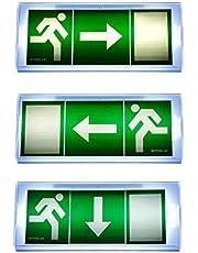 Noodverlichting noodverlichting exit nooduitgang vluchtpad licht noodlicht vluchtpad EXIT IL pf