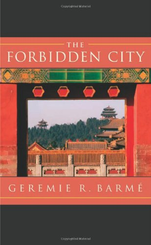 The Forbidden City (Wonders of the World)
