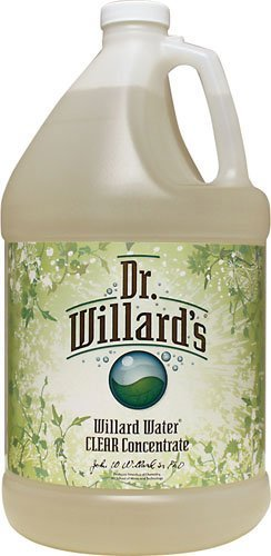 Clear Concentrate 1 Gallon (3.78 l) Liquid by Willard Water