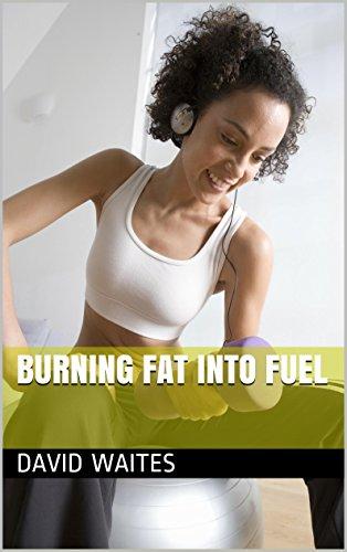 Burning Fat Into Fuel