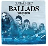 JTC Guitar Hero Ballads by Guthrie Govan (2014-08-03)