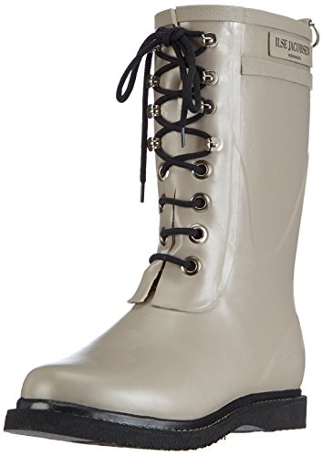 ILSE JACOBSEN Rub 15, Women's Rain Boot Grey (Atmosphere (149))