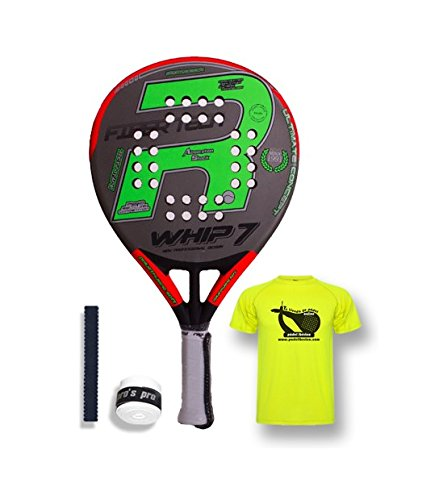 Pala Royal Padel 790 Whip Polietileno 2017: Amazon.es ...