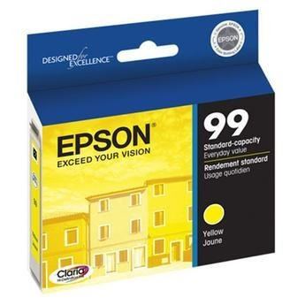epson 99 yellow - 3