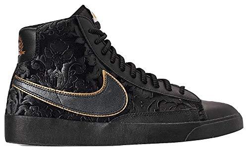 Nike WMNS Blazer Mid Womens Av8437-001 Size 7