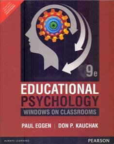 Educational Psychology : Windows On Classrooms, 9Th Edition
