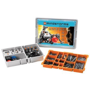 Lego Mindstorms Education NXT...