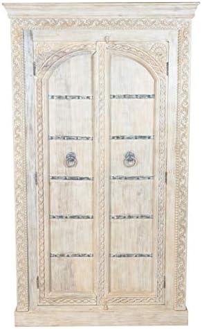 Marrakech Accessoires – Grande – Armario ropero yussuf 205 cm de ...