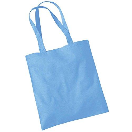 el celeste Para de para mujer Westford Promo azul transporte aislante para molinillo hombro algodón de de bolsa bolsa dqnqpwSF