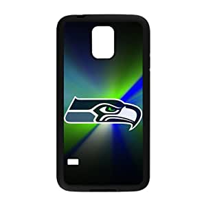 Seattle Seahawks Bestselling Hot Seller High Quality Case Cove For Samsung Galaxy S5
