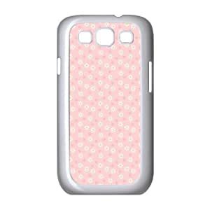 Custom Check Pattern Back Cover Case for SamSung Galaxy S3 I9300 JNS3-100
