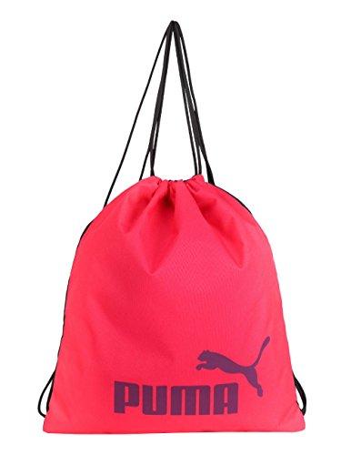 PUMA Sacca sportiva zainetto phase gym sack love fuxia-