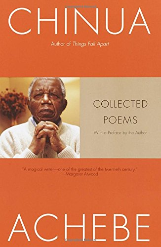 a life and works of chinua achebe