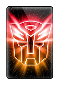 Chris Mowry Miller's Shop 3030760I19829807 Durable Case For The Ipad Mini- Eco-friendly Retail Packaging(transformers Logo Autobots)