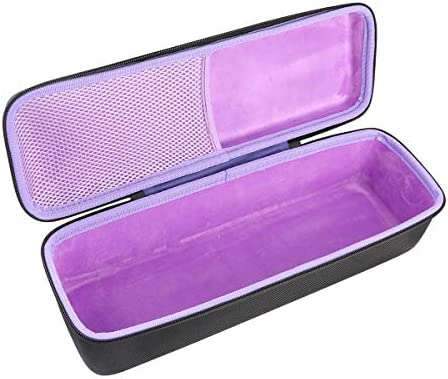 co2CREA Duro Viajar caja estuche funda para Revlon Pro Collection Salon One-Step Secador y volumizador de pelo(caja solo): Amazon.es: Belleza